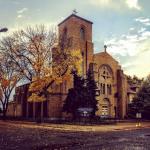NE Churches Tour